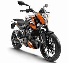 Avis Ktm Duke 125 Ktm 125 Duke 2016 Fiche Moto Motoplanete