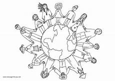 printable world map coloring page at getdrawings free