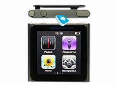 mobile phone review review of the ipod nano g6 player