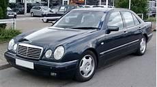 File Mercedes W210 Front 20080809 Jpg