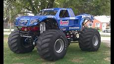 Bigfoot 18 World Record Truck Jump