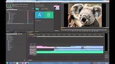 for cs6 adobe premiere pro cs6 tutorial basic editing