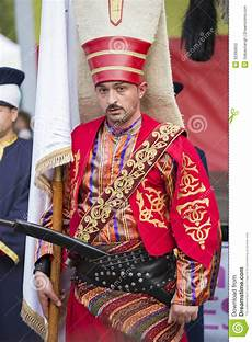 the janissary editorial image of mustache 32390652