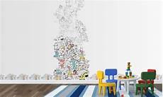 Wohnidee Selbstgemachte Tapeten Und Fliesen Design M 246 Bel