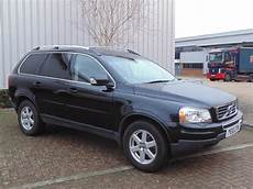 volvo xc90 active premium 2010 for sale at the lhd place