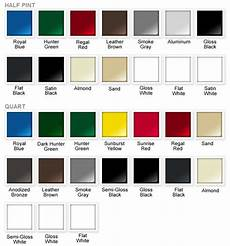 rustoleum paint color guide rustoleum colors for metals laurensthoughts com