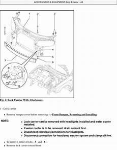 car repair manuals online free 2012 audi a3 instrument cluster audi a3 2010 service and repair manual download manuals tec