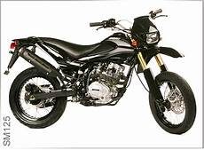 Ccm Tl 125 2008 Motorcyclespecifications