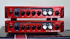 tc electronic bh550 tc electronic bh550 bh800 review basstheworld