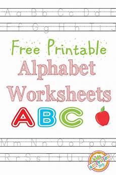 alphabet worksheets for kindergarten free 23431 alphabet worksheets free printable activities