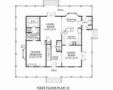small one bedroom house plans traditional 1 1 2 story house plan with 3 bedrooms and 2 1 2