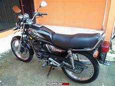 Modifikasi Rx King 2004 by Yamaha Rx King 2004 Tangan 1 Lumayan Oeriiginal Laahh