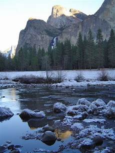free stock photo 854 winter yosemite 02300 jpg