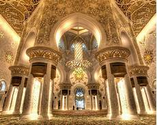 Mosque Wallpaper Design grand mosque sheikh zayed abu dhabi interior design