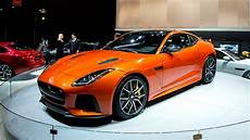 New Auto - jaguar f type svr cool cars from the new york auto show