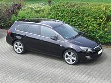 2010 opel astra sports tourer 2 0 cdti related infomation