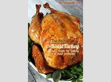 moist oven roasted turkey_image