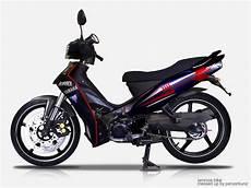 Modifikasi R 2008 by Yamaha New R Keren Abizzzzzzzz Bekasi Club