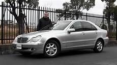 Smile Jv Mercedes C200 Kompressor