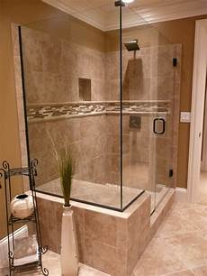 tiled bathroom shower traditional bathroom