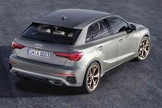 Nouvelle Audi A3 2019 A3 8v A3 Sportback A3