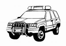 Malvorlagen Polizeiauto Ambulanz Feuerwehr Polizei Ausmalbilder