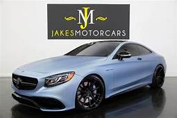 2015 Mercedes Benz S Class S65 AMG V12 BI TURBO Coupe