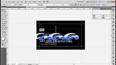 business card layout in illustrator how to design a standard business card using adobe