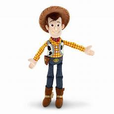 disney store toy story sheriff woody cowboy plush toy doll 12 quot bean bag new ebay