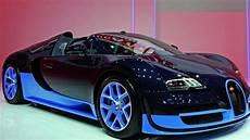 Bugatti Veyron Bugatti Veyron Grand Sport Vitesse Takes A Bow