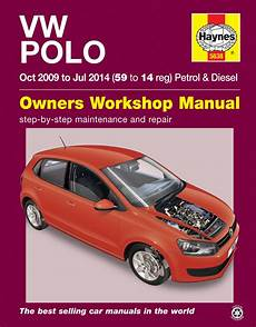 online car repair manuals free 2001 volkswagen rio electronic throttle control vw polo 2009 2014 haynes publishing