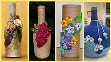 Jute Home Decor Ideas by Diy Jute Rope Quilling Craft Ideas Jute Rope Bottles