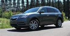 2015 acura mdx sh awd review digital trends