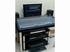 Professional Home Recording Studio Set Up Ready To