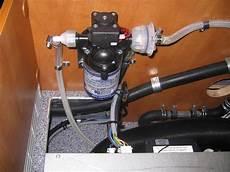 pumpe schaltet nicht ab wohnmobil forum