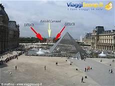 prezzo ingresso louvre estate a parigi francia