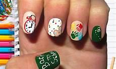 12 cute back to school nail art designs fashionisers 169