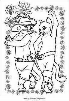 Dschungelbuch Malvorlagen Quest Der Gestiefelte Kater 4 Gratis Malvorlage In Beliebt08