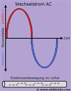 wechselstrom und gleichstrom acdc elektricks