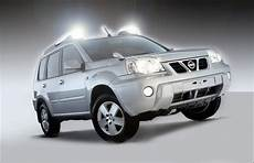 Nissan X Trail 2005 The Ultimate Car Guide Nissan X Trail Generation 1 2