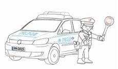 Ausmalbilder Playmobil Polizei Sek Vw Touran Polizei By Playmobil By Nessi6688 On Deviantart
