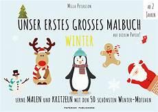 Winter Malvorlagen Xl Groses Malbuch Malvorlagen F 252 R Kinder