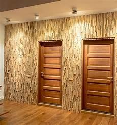 Panneaux Bois Brut Deco Murale Bois