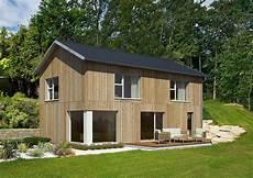 einfamilienhaus passivhaus wahrt baufritz quot mein ideenhaus quot mit scala fassade baufritz