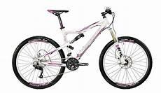 Bergamont Contrail 8 3 Fmn Damen Mtb Fahrrad Weiss Lila