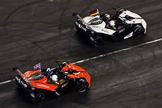 race of chions 2019 vettel y coulthard estar 225 n en la race of chions 2019