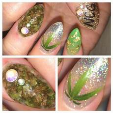 best 25 weed nails ideas on pinterest dope nail designs