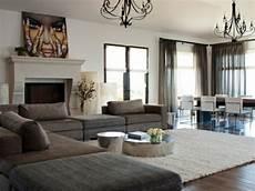 Gardinen Für Vorhangschienen - gardinen wohnzimmer sch 246 ner wohnen