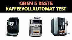 Beste Kaffeevollautomat Test 2020