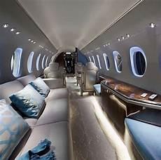 by kare jet interior luxury